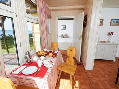 Photo for Holiday home for 2 guests with 40m² in Altenhof (121200)