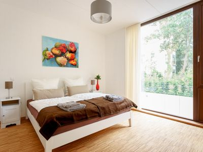 Photo for Bauhaus apartment in the center of Weimar