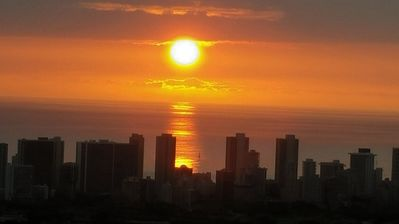 Photo for Come & experience the calmness & serenity with the birds singing!