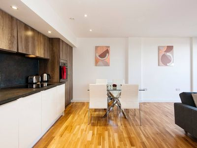 Photo for Apartment in London with Internet, Washing machine (1023457)