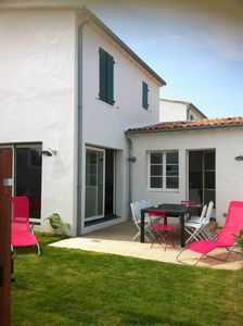Photo for House Beautiful Home, Garden 3 bedrooms 10 min walk from the beautiful beaches