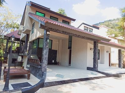 Photo for Khao Yai Loft House rental, 4BR for up to 12 persons