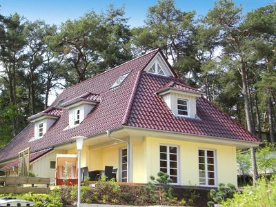Photo for Semi-detached house Ostseehaus I, Trassenheide  in Usedom - 8 persons, 3 bedrooms
