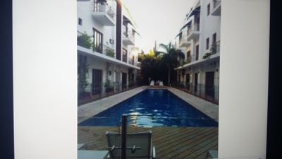 Photo for Luxury apartment in Cartagena