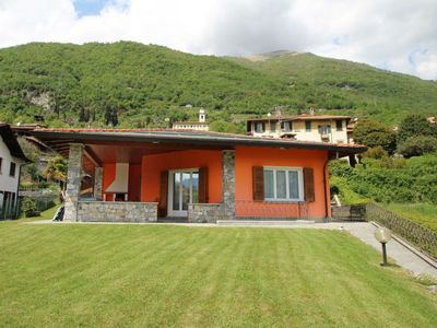 Photo for Vacation home Lenno  in Tremezzina, Lake Como - 8 persons, 4 bedrooms
