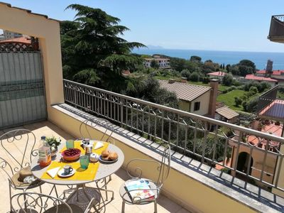 Photo for 2 bedroom Apartment, sleeps 1 with Air Con, FREE WiFi and Walk to Beach & Shops