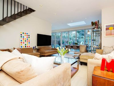 Photo for Marvellous Mews - Four Bedroom Apartment, Sleeps 11 (veeve)