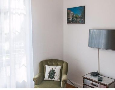 Photo for The Little Palace - Beautiful 2 Bedroom Apartment in Polanco