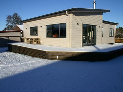 Photo for Ruapehu Retreat - your home away from home