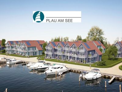 """Photo for Curr. """"Harbor paradise"""" P6A7 optional with boat place - Apartment """"Harbor paradise"""" at the marina optional"""