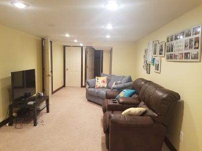 Photo for 2BR House Vacation Rental in Eagan, Minnesota