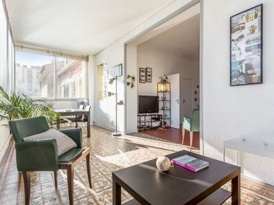 Photo for Cozy 1br flat close to the central Marseille