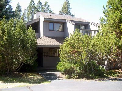 Photo for 2BR House Vacation Rental in Sunriver, Oregon