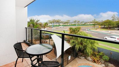Photo for Mylos 19 - 2 Bedroom unit in the heart of Alexander Headlands