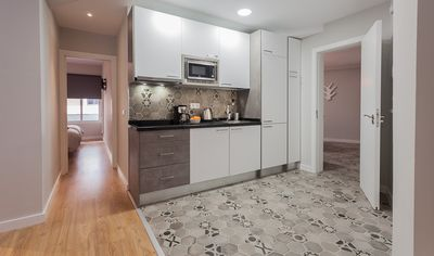 Photo for Stellar 2 bedroom apartment with terrace