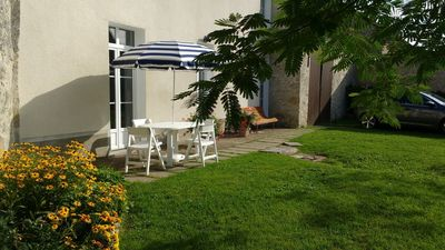 Photo for Country house between Paris, Loire and Fontainebleau