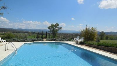 Photo for 1BR House Vacation Rental in Gordes, Provence-Alpes-Côte-D'Azur