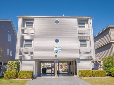 Photo for 41UNI - Canal House: 5 BR / 3.5 BA house in Ocean Isle Beach, Sleeps 13