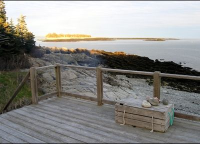 Photo for Oceanfront on the Bay of Fundy