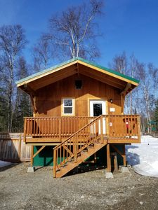 Photo for Love-Lee Cabins (#1) offers all of the amenities to make it your 2nd home!