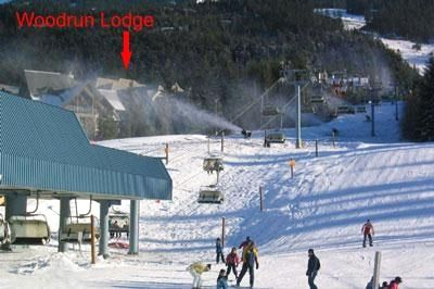 True Ski-In Ski-Out Slopeside Location - So Close to Blackcomb Chairlift