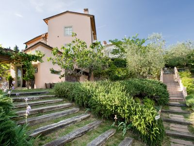 Photo for Beautiful apt with garden and Wifi