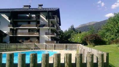 Photo for Apartment at the foot of the gondolas 4 pers