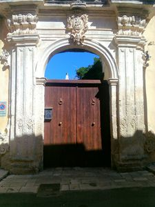 "Photo for In Grecìa Salentina, at 15 minutes from Lecce and the Adriatic coast, a ""courtyard house"" seventeenth century with large garden"