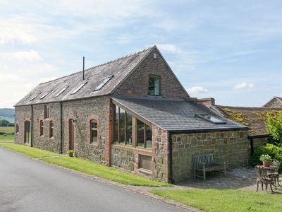 Photo for 1 bedroom property in Church Stretton. Pet friendly.