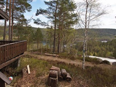 Photo for Vacation home Bortelid in Åseral - 14 persons, 3 bedrooms