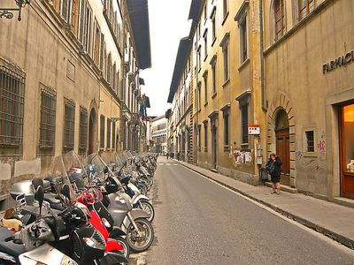 Photo for 1BR Apartment Vacation Rental in Tuscany, Florence