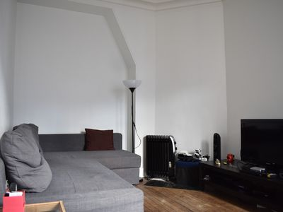 Photo for Parisian 1 Bedroom Apartment In The 18th - One Bedroom Apartment, Sleeps 2
