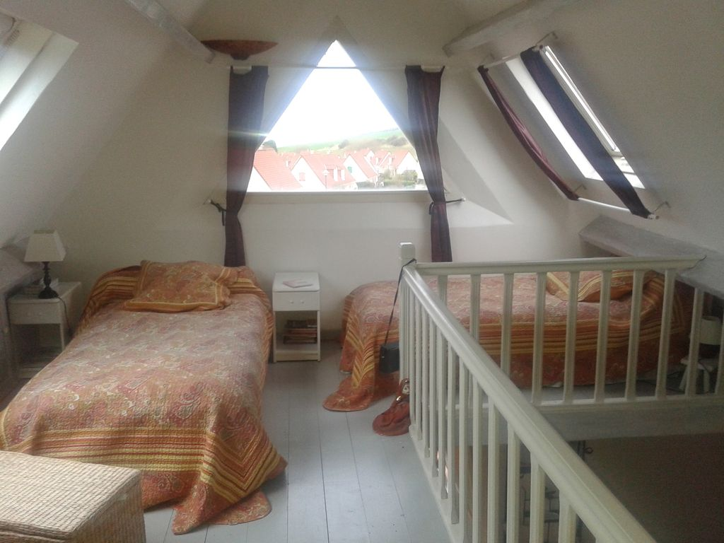 Property Image#3 Comfortable Apartment, 200 M From The Coast