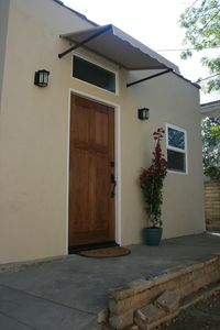 Photo for 1BR Bungalow Vacation Rental in Los Angeles, California