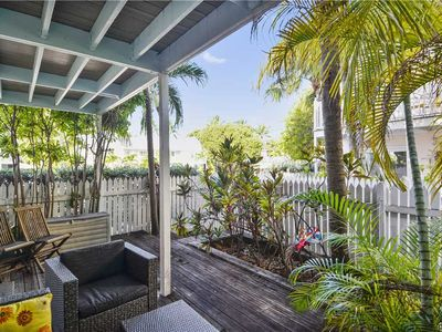 Beach House Condo by AT HOME IN KEY WEST