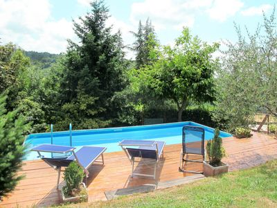 Photo for Vacation home Fellino 1 (LUU391) in Lucca - 8 persons, 3 bedrooms