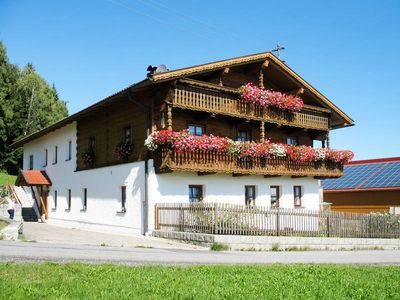 Photo for Vacation home Billerhof  in Zachenberg, Bav. Forest/ Lower Bavaria - 6 persons, 3 bedrooms