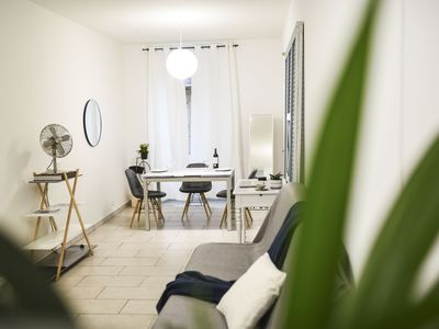 Photo for Port de Nice - Charming Appartement
