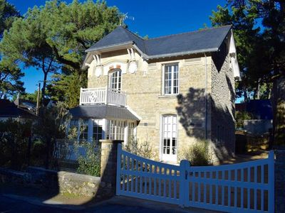 Photo for 5BR Villa Vacation Rental in LA BAULE