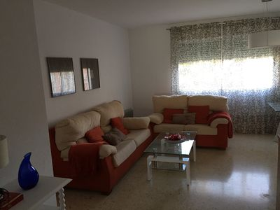 Photo for Very comfortable 150 meters from the beach (VT467877A)