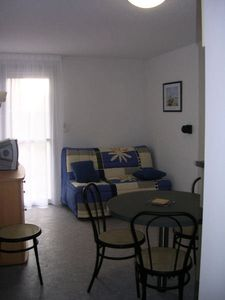 Photo for Pavilions du Rooy *** - 2 Rooms 1/2 people Ground Floor