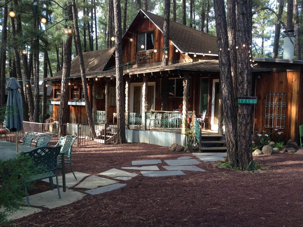 Charming Cozy Uniquely Furnished Rustic Cab Homeaway