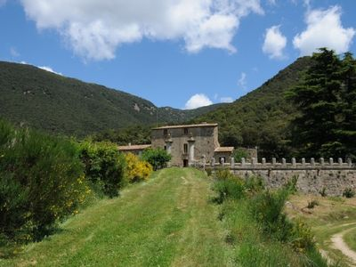 Photo for Self catering Vallforners for 22 people