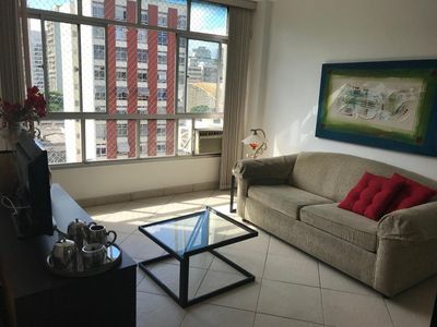 Photo for 2 bedroom apartment in Campo de São Bento-Icaraí