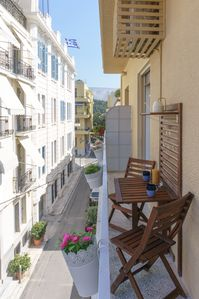 Photo for Tiffany's Luxury 2BR in Plaka with Acropolis View by JJ Hospitality