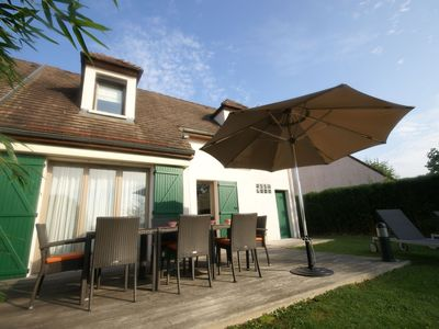 Photo for Comfortable holiday in nature and more in Mesnil-Saint-Père