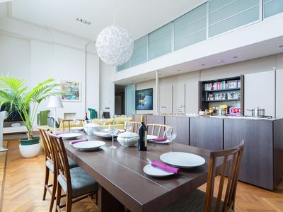 Photo for Hornton Court by onefinestay
