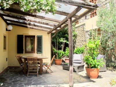 Photo for Vacation home Agriturismo La Cupola (PCA203) in Pescia - 7 persons, 3 bedrooms