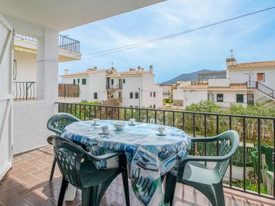 Photo for Bright and standard apartment situated 300 meters away from the Port Beach and the shoppin