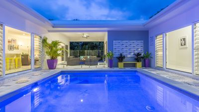Photo for Bluewater Harbour Hideaway - Private & Modern